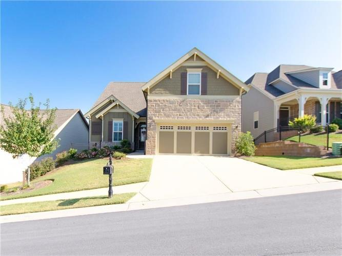 3518 Blue Cypress Cove SW, Gainesville, GA 30504