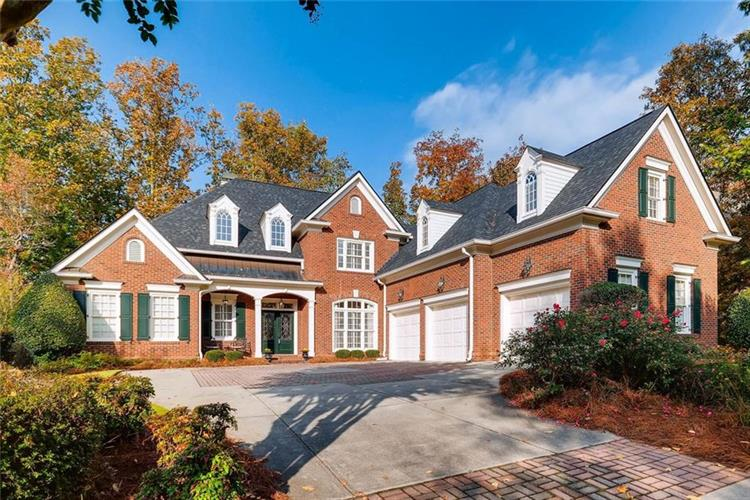 6945 Laurel Oak Drive, SUWANEE, GA 30024
