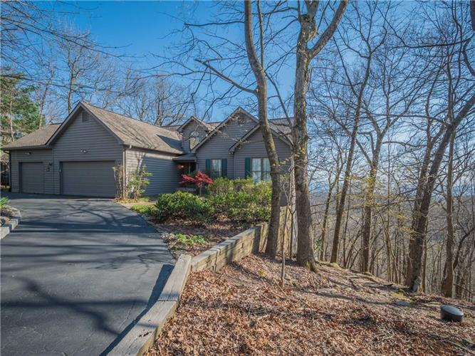 10 Sanderlin Mountain Drive S, Big Canoe, GA 30143