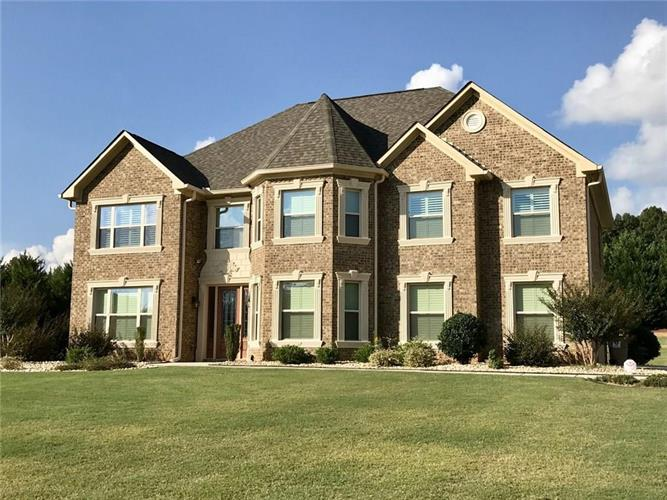 245 Gucci Circle, Stockbridge, GA 30281