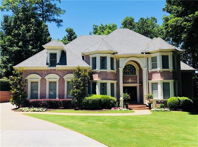 8150 Nesbit Ferry Road, Sandy Springs, GA 30350