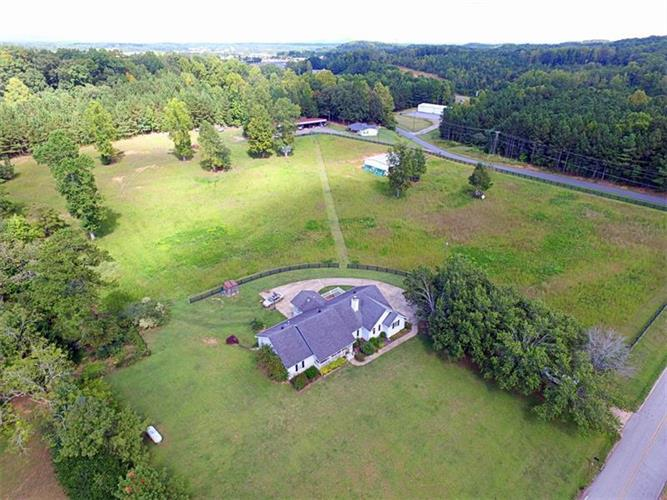 311 Lee Castleberry Road, Dawsonville, GA 30534