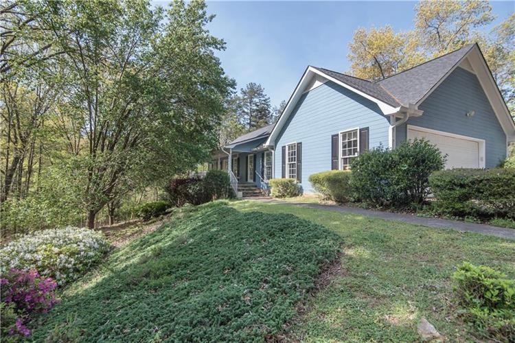 25 The Trail SE, Lindale, GA 30147