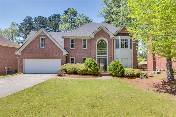 813 Southland Forest Way, Stone Mountain, GA 30087 - Image 1