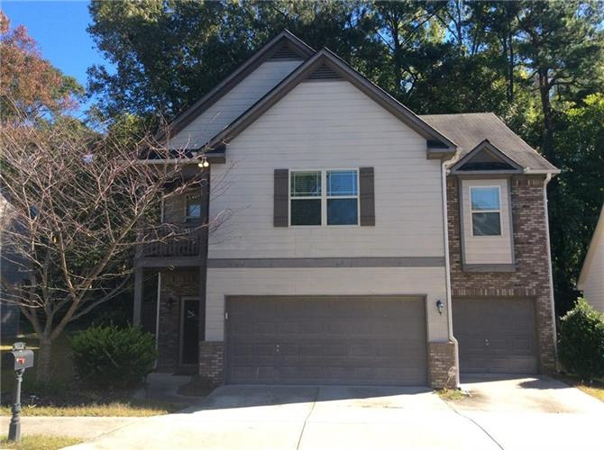 780 Autumn Bluffs, Fairburn, GA 30213
