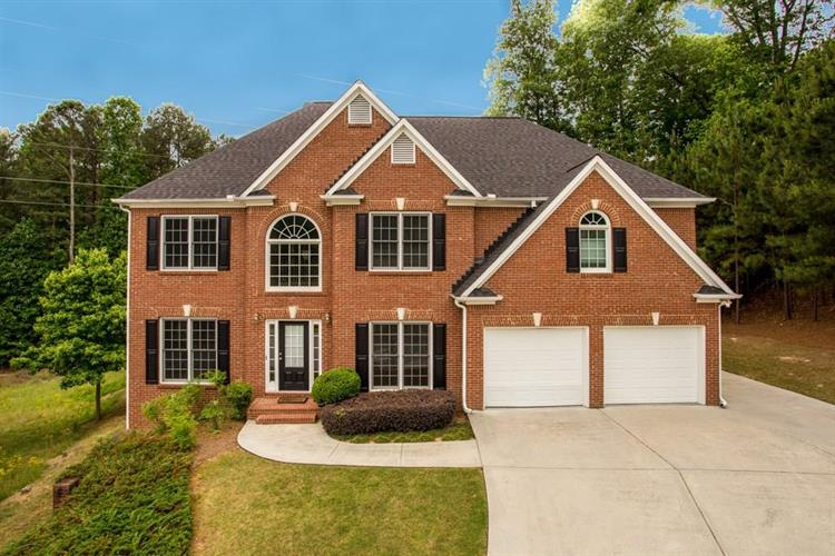 2404 Montclair Park Lane, Marietta, GA 30068