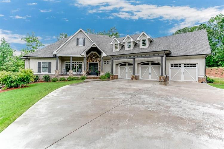 6356 Snelling Mill Road, Flowery Branch, GA 30542
