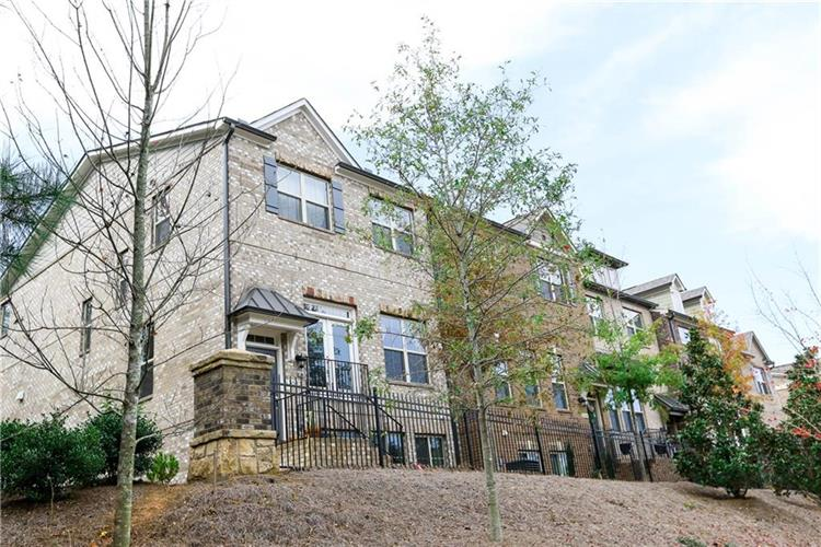 5532 Cameron Parc Drive, Johns Creek, GA 30022