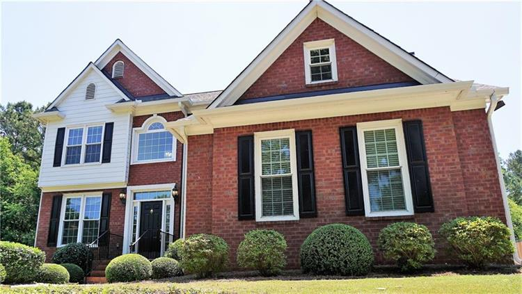 2605 Lockemeade Way, Lawrenceville, GA 30043