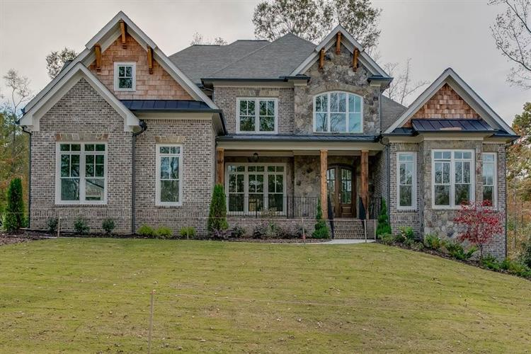 5763 Lula Bridge Court, Braselton, GA 30517
