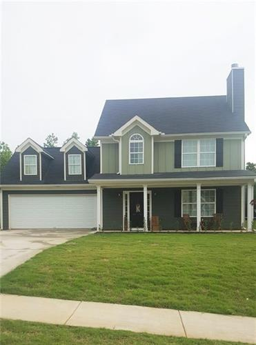 8763 Moss Hill Drive, Clermont, GA 30527