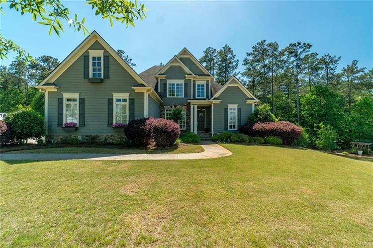 777 Brokenwood Trail NW, Marietta, GA 30064