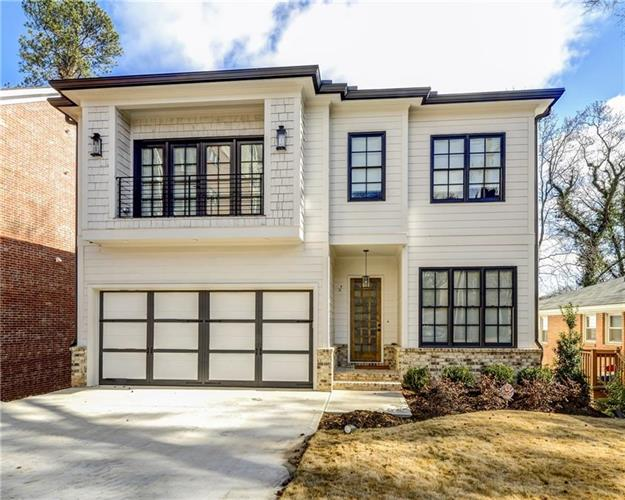 2981 Lookout Place NE, Atlanta, GA 30305