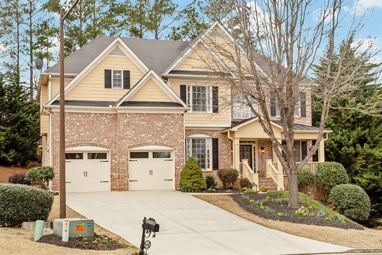 5002 preservation Pointe NW, Kennesaw, GA 30152