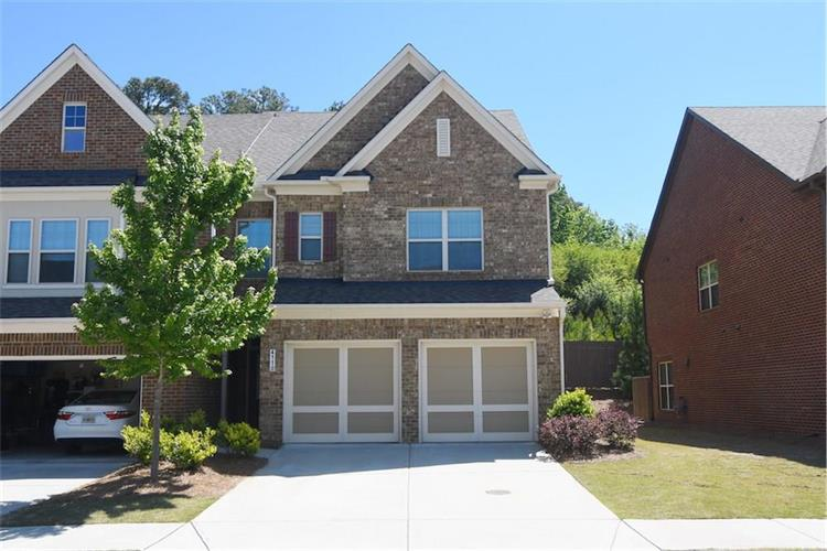 4110 Madison Bridge Drive, SUWANEE, GA 30024