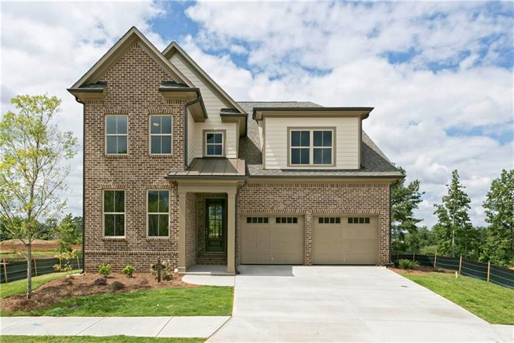 2488 Colby Court, Snellville, GA 30078