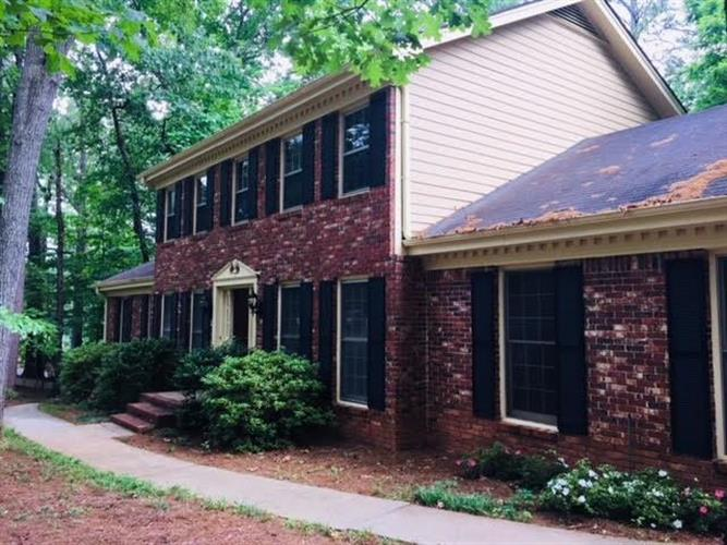 4212 Kings Troop Road, Stone Mountain, GA 30083