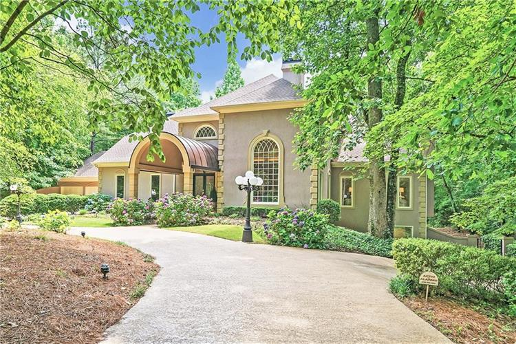 240 Galsworthy Court, Roswell, GA 30075