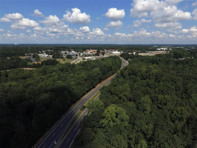 0 Highway 138 (23.16 Acres) Highway, Jonesboro, GA 30236