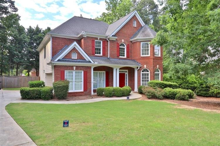 1760 SUNSET HARBOUR Pointe, Lawrenceville, GA 30043