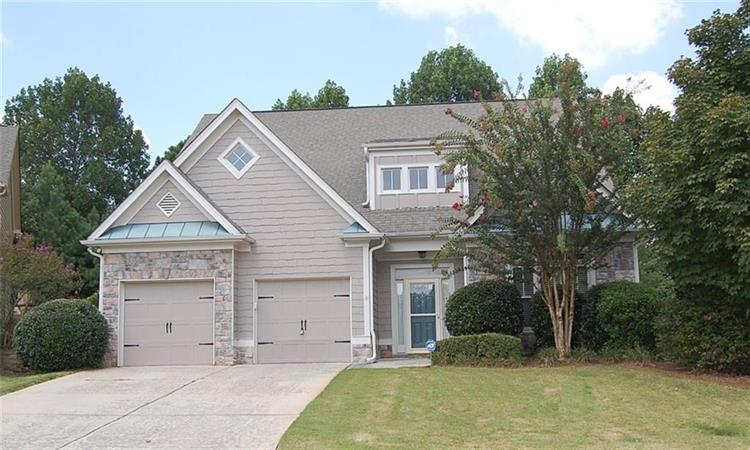 1936 Tranquil Field Way NW, Acworth, GA 30102