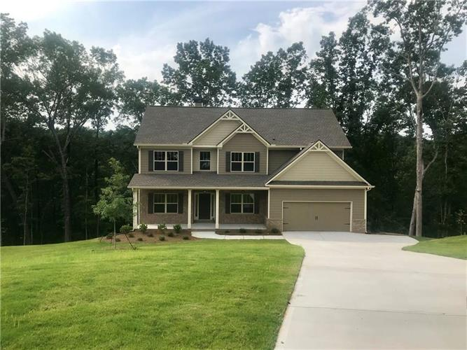 197 White Oak Trail N, Dahlonega, GA 30533