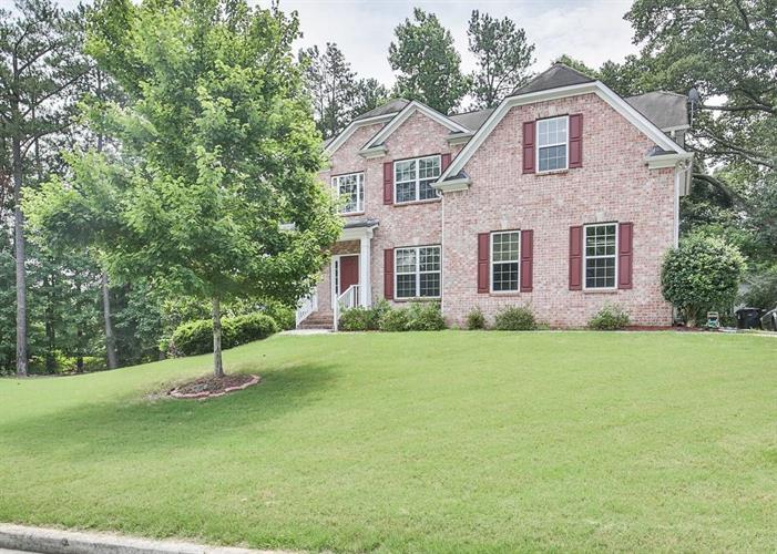 2825 Maple Springs Court, Marietta, GA 30064