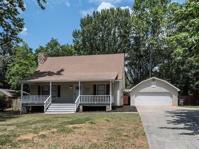 507 Boatner Avenue, Cartersville, GA 30120