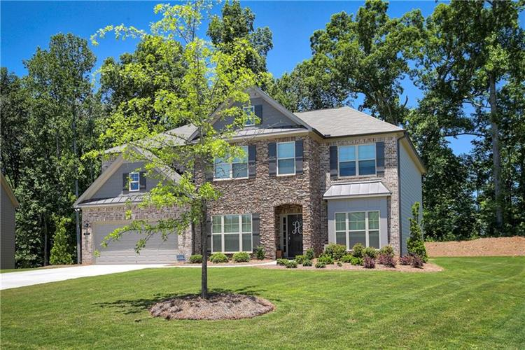 311 Sunday Silence Lane, Canton, GA 30115