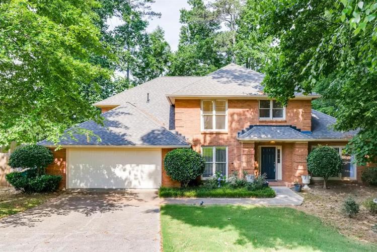 1947 Hunters Bend Court, Marietta, GA 30062