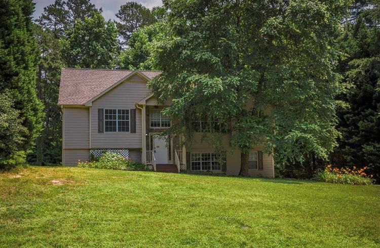 3945 Piper Glen Drive, Buford, GA 30519
