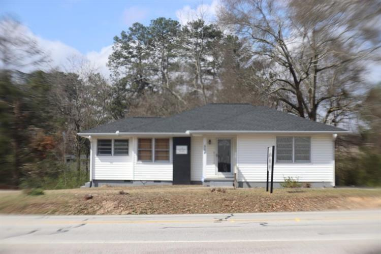 504 Dallas Road, Villa Rica, GA 30180
