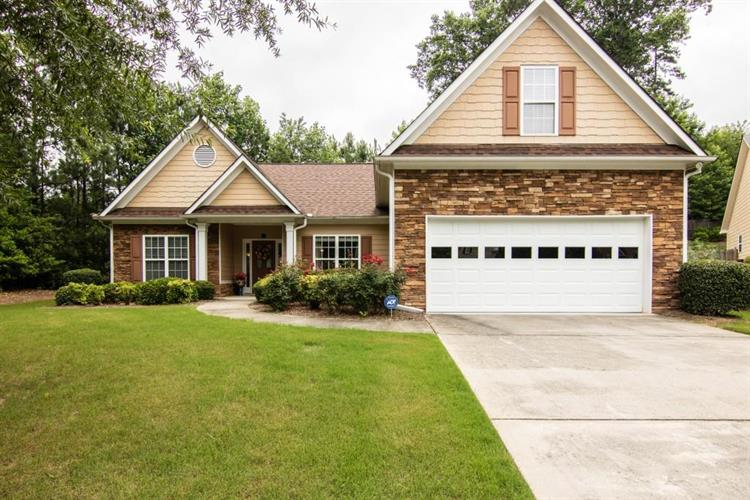 5065 Rolling Rock Drive, Sugar Hill, GA 30518