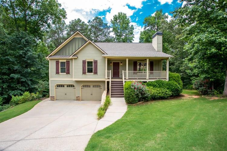 141 Lock Court, Ball Ground, GA 30107