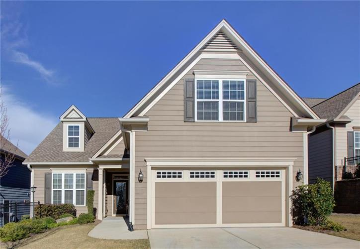3526 Blue Cypress Cove SW, Gainesville, GA 30504