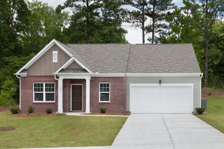 7238 Ashley Falls Court, Douglasville, GA 30134