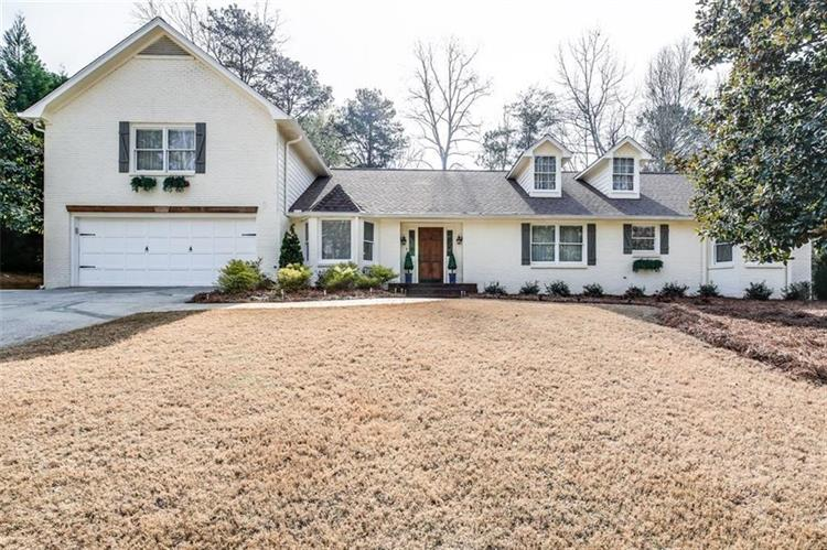 5455 Shiver Summit, Atlanta, GA 30342