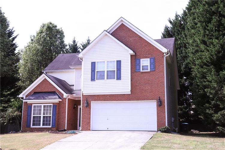 4540 Timber Path Court SW, Lilburn, GA 30047