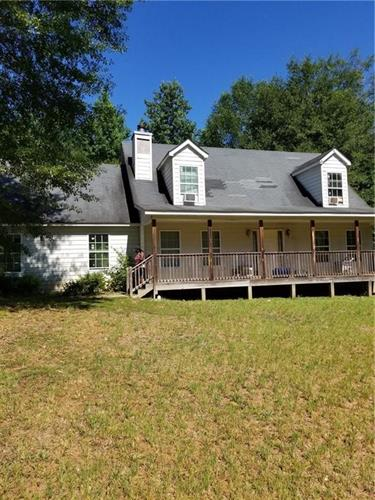 40 Mcmahon Road, Covington, GA 30014