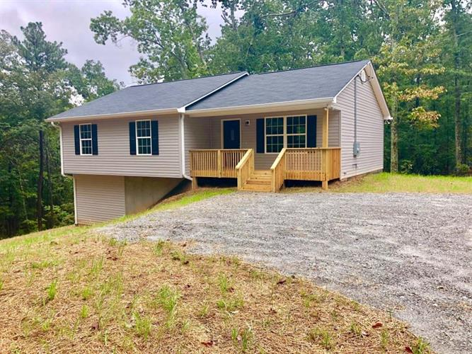 135 Elliotts Lane, Dahlonega, GA 30533
