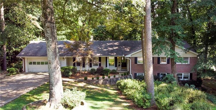 4181 Brookview Drive SE, Atlanta, GA 30339 - Image 1