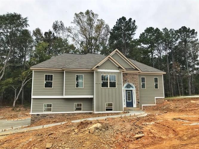 8 Bridgemill Run, Douglasville, GA 30134