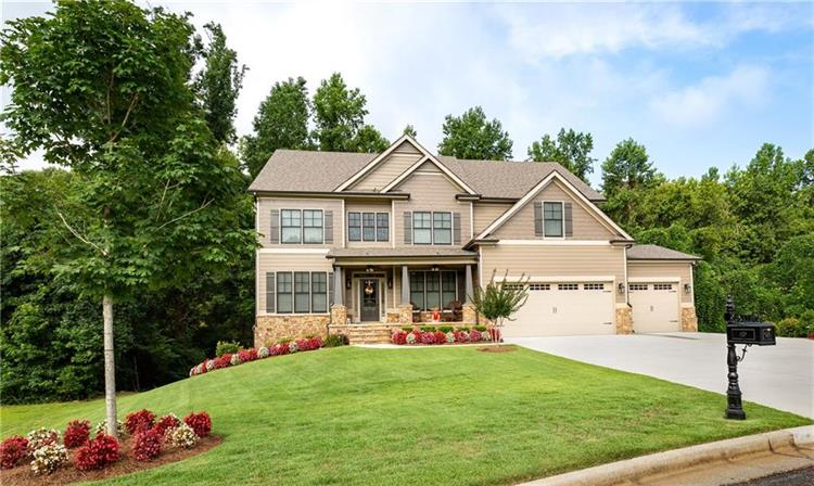 4798 Fairways Lane, Jefferson, GA 30549 - Image 1