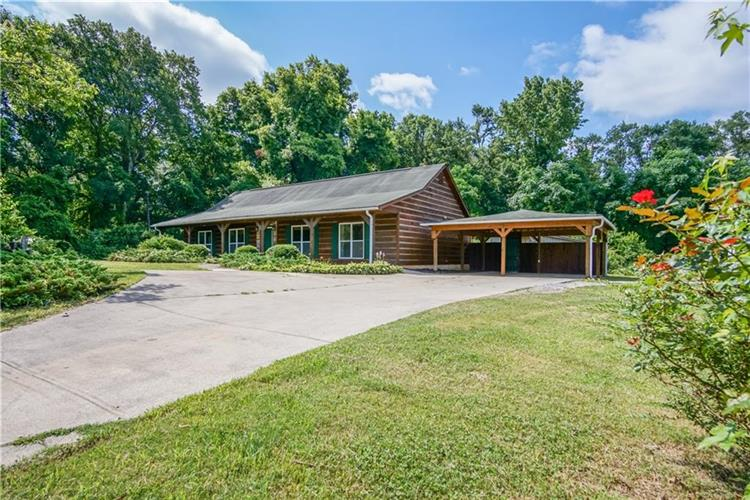 942 Bennett Road, Powder Springs, GA 30127
