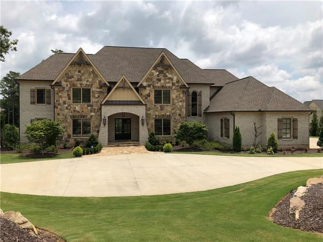 16034 Manor Club Drive, Alpharetta, GA 30004