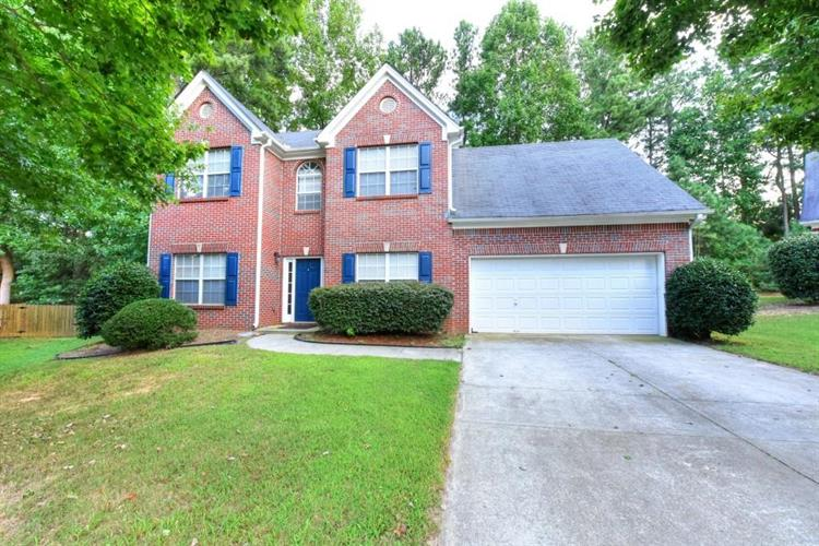 2650 Cascade Creek Drive, Buford, GA 30519