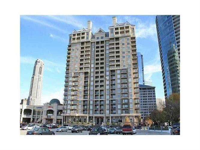3334 Peachtree Road NE, Atlanta, GA 30326