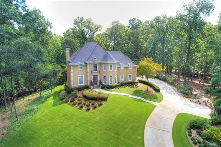 10575 MONTCLAIR Way, Johns Creek, GA 30097