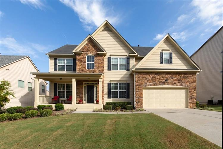 214 Lakestone Overlook, Woodstock, GA 30188 - Image 1