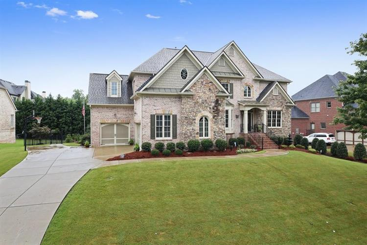 3236 Sable Ridge Drive, Buford, GA 30519